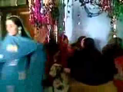 Desi Girl Sex Dance video