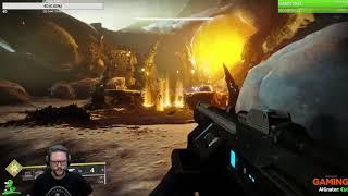 Destiny 2 | Bossfight Nokris - Kriegsgeist