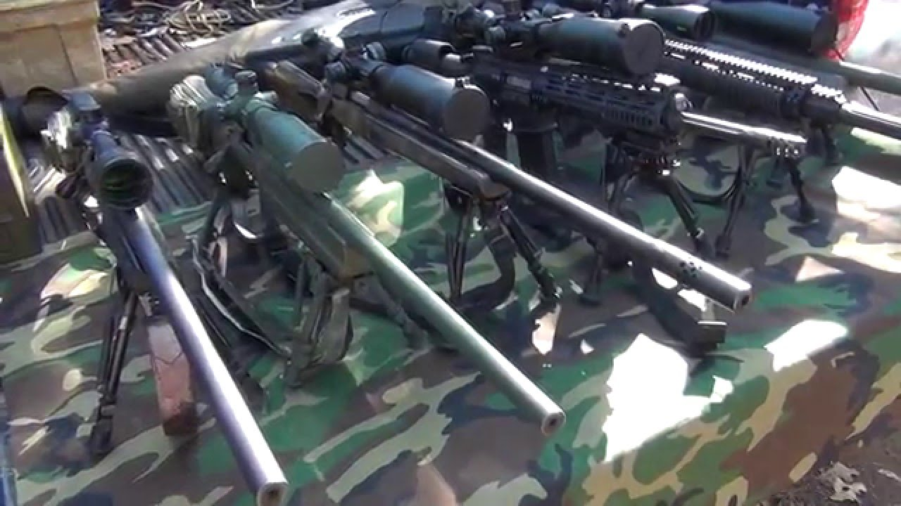Displaying 16 gt images for best sniper rifle in the world 2012