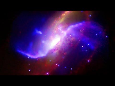 Чудеса Космоса. Найдены границы пространства и времени. Документальный фильм 2017