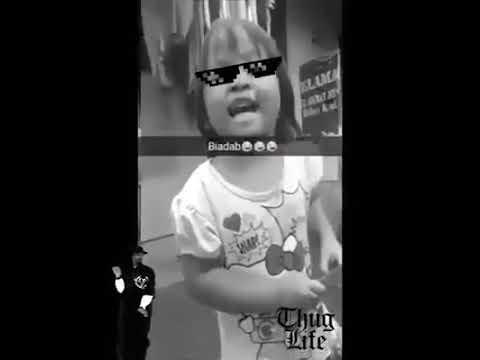 bocah biadab/remix