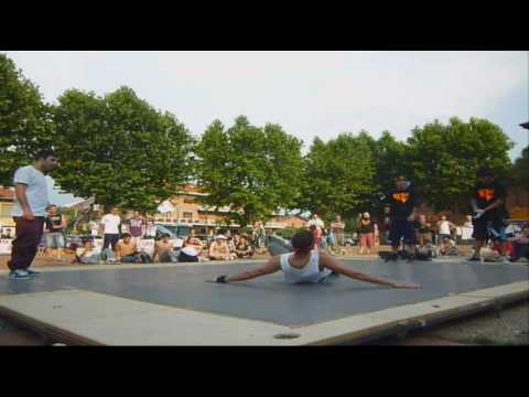 bboy elegance at zulu party born to be wild