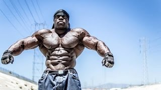 Kali Muscle Got Married And Divorced Instead of Going MGTOW