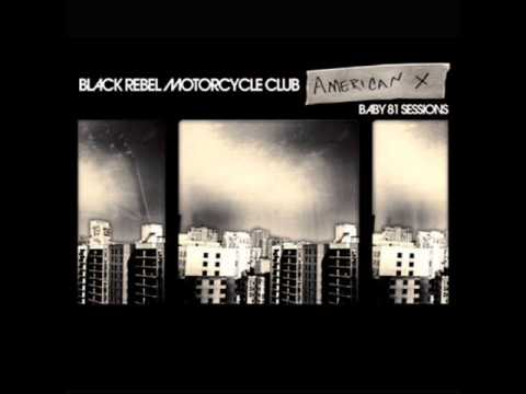 Black Rebel Motorcycle Club - Vision