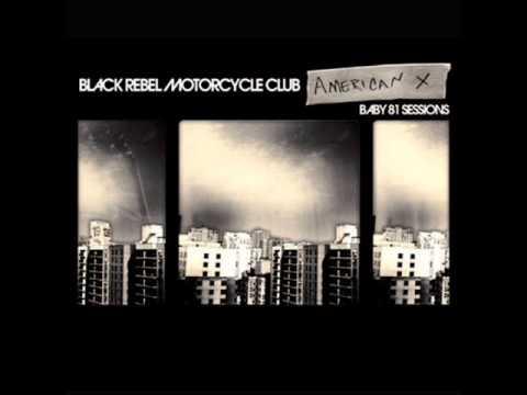 Black Rebel Motorcycle Club - Vision