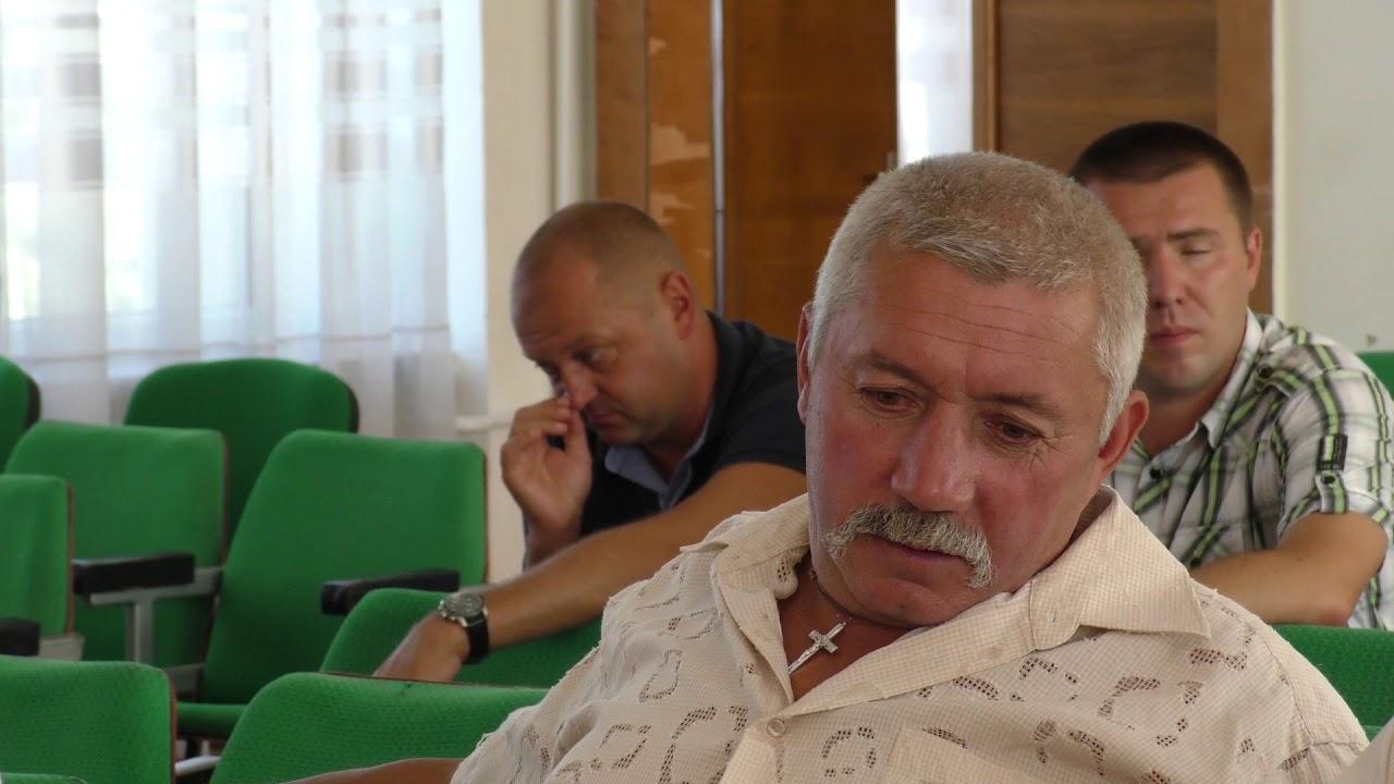 Підприємець із Завою проігнорував зустріч в РДА — селяни перекриють дорогу на Франківськ