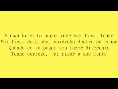 Bara Bara Bere Bere - Michel Telo (lyrics HD)