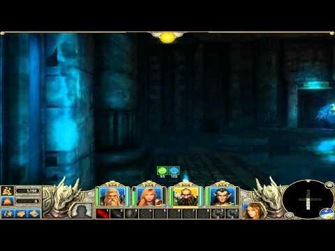 Helyzetjelentés 31.  adás - Might and Magic X -  Nagak és Boss harcok