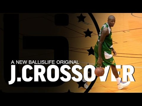 """J.Crossover"" A Jamal Crawford Documentary 