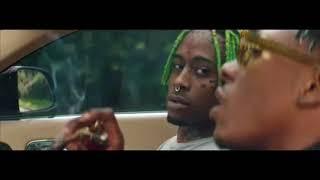 Rich The Kid 34 Dead Friends 34 Lil Uzi Vert Diss Official Audio