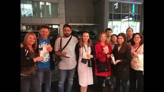 Travel Japan Part 7 - Tokyo Food Tour