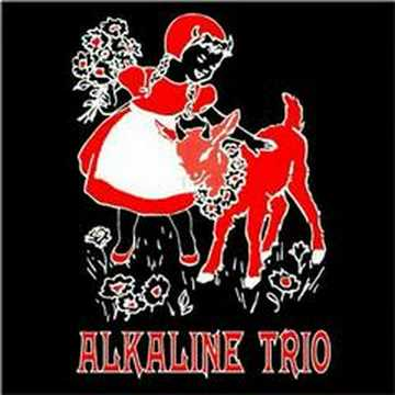 Alkaline Trio - While Youre Waiting