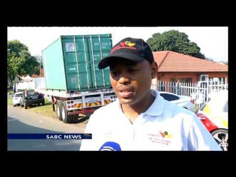 Hawks seize R1.4m worth of copper in Durban