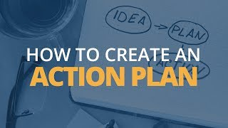 How to Create an Effective Action Plan   Brian Tracy