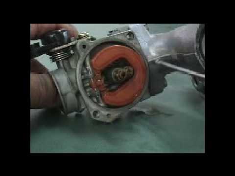 Carburadores de Motocicletas Parte 1