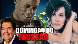ICE MC E ALEXIA NO DOMINGÃO DO FAUSTÃO(AO VIVO-1995)