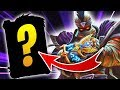 YOU WON'T BELIEVE WHICH LEGENDARY RAFAAM GAVE ME! (Actually, You'll Probably Believe It) | RoS | HS