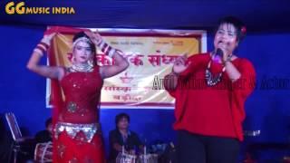 भोजपुरी जोरदार मुकाबला Super Star Singer Devi & Beautiful Dancer Jyoti Panday