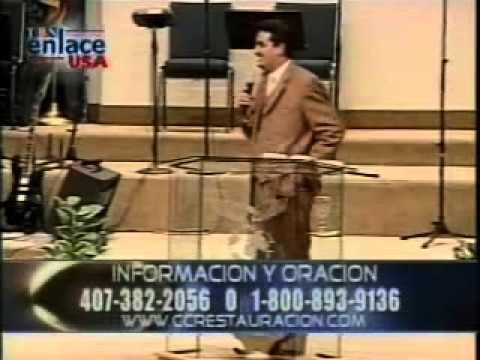 Predica Pastor Tommy Moya Fundamentos de la Unidad