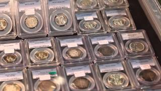 What is Coin Grading? PCGS Explains the Process & its Value to Coin Collectors