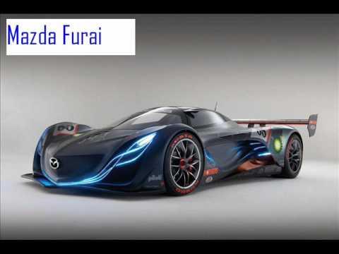 Cool Cars 2012