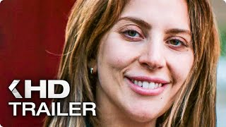 A STAR IS BORN All Clips & Trailer (2018)