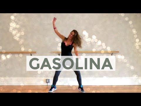 Gasolina, By Zumba Fitness - Zumba With Carolina B. video