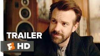 Tumbledown Official Trailer #1 (2016) - Jason Sudeikis, Rebecca Hall Movie HD