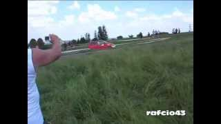 Super Sprint Zamarski 2014 - Action