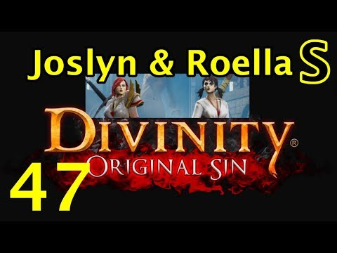 Well Hello There Willy - Part 47 - Divinity: Original Sin - Let's Play