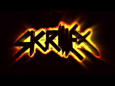 Skrillex Bangarang (Official Music)