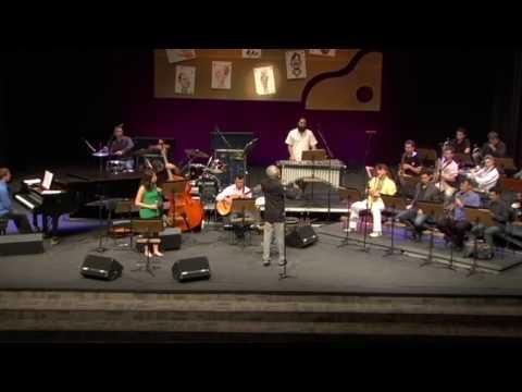 Jazz Combo - Luiza (Tom Jobim)