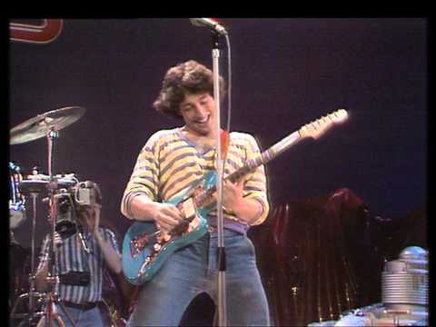 TOPPOP: Jonathan Richman & the Modern Lovers - I am A Little Airplane (Live)
