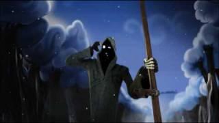 """Primul Desen animat din Moldova.Studioul """"SIMPALS"""". Denumirea """"Țigan"""""""