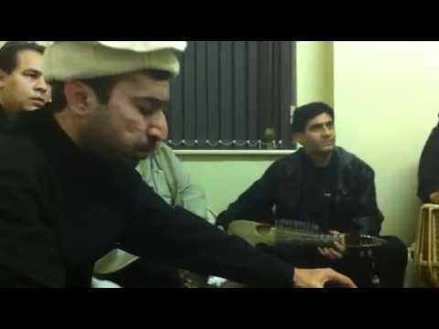 Pashto Tape   Rabap Hussain video
