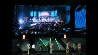 120310 2PM Electricity @ HONG KONG HANDS UP CONCERT [FANCAM]