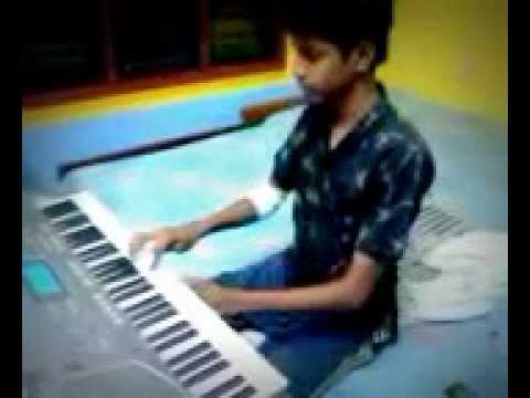 Notebook Malayalam Piano Theme Achuth Zeol Amigos video