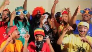 Messengers Feat R -Bass Black Fanfan - Kanaval 2012 - Fo Rasta