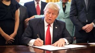 First 100 days: All the executive orders signed by Trump
