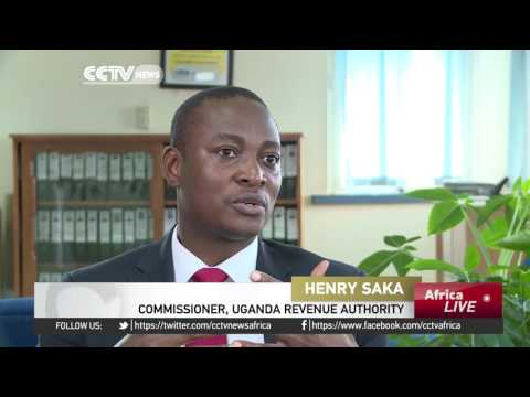 Uganda Introduces New Tax Monitoring System
