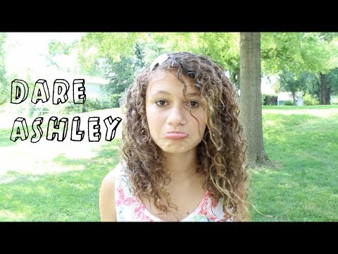 DARE ASHLEY