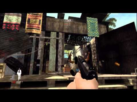 Quantum of Solace (PC/PS3/XBOX 360) Review - $10 Quickie