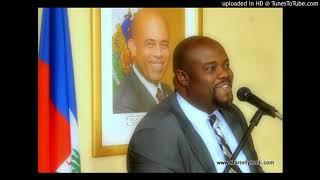 AUDIO: Haiti: Ekzanp Rudy Heriveaux, politique se kote profesionel ki echwe ka fe anpil kob