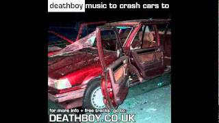Watch Deathboy Parasite video