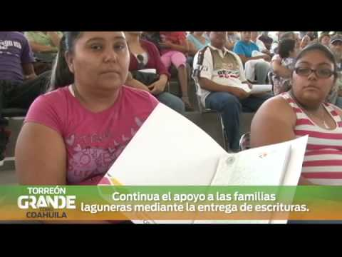 Resumen Informativo Torreón Grande del 15 al 21 de septiembre 2014