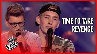 Will The Voice coaches turn this time? | STORIES #6