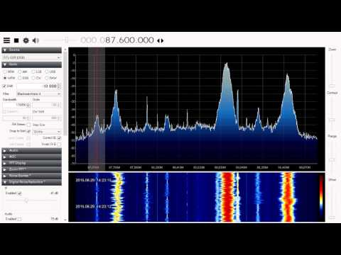 [Sporadic-E] UnID arab Vs. Kossuth Radio on 87.6 MHz