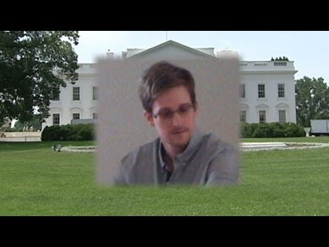 Edward Snowden Tries to Make Deal With Russia