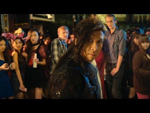 'Iceman' Trailer