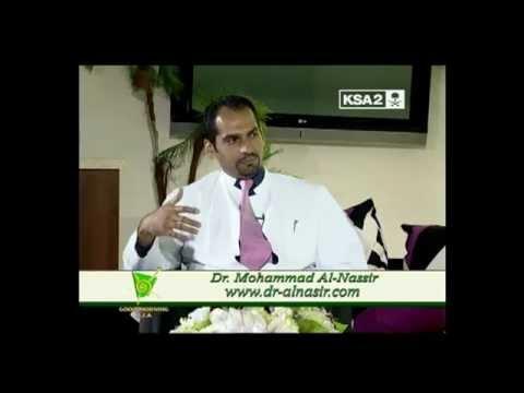 لقاء د محمد الناصر أحدث التقنيات فى طب وجراحة التجميل